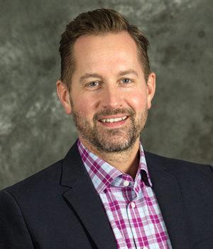 Brett Robison